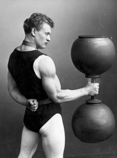 Can I Build Muscle Using Light Weights