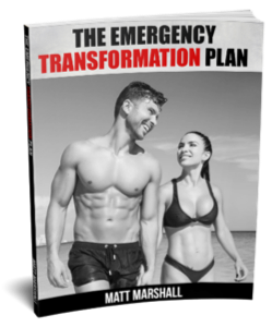 Emergency Transformation Plan