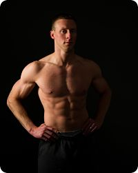 Matt Marshall Founder of Fitness Under Oath