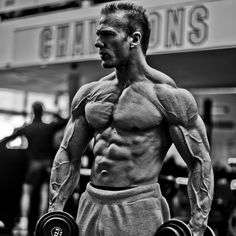 If you want to build muscle and get ripped, read every word of this article.