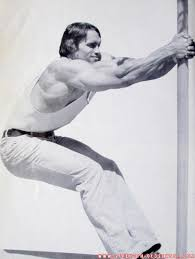Even Arnold worked hard to improve his flexibility.  Because he knew great flexibility = greater range of motion = more muscle and strength.