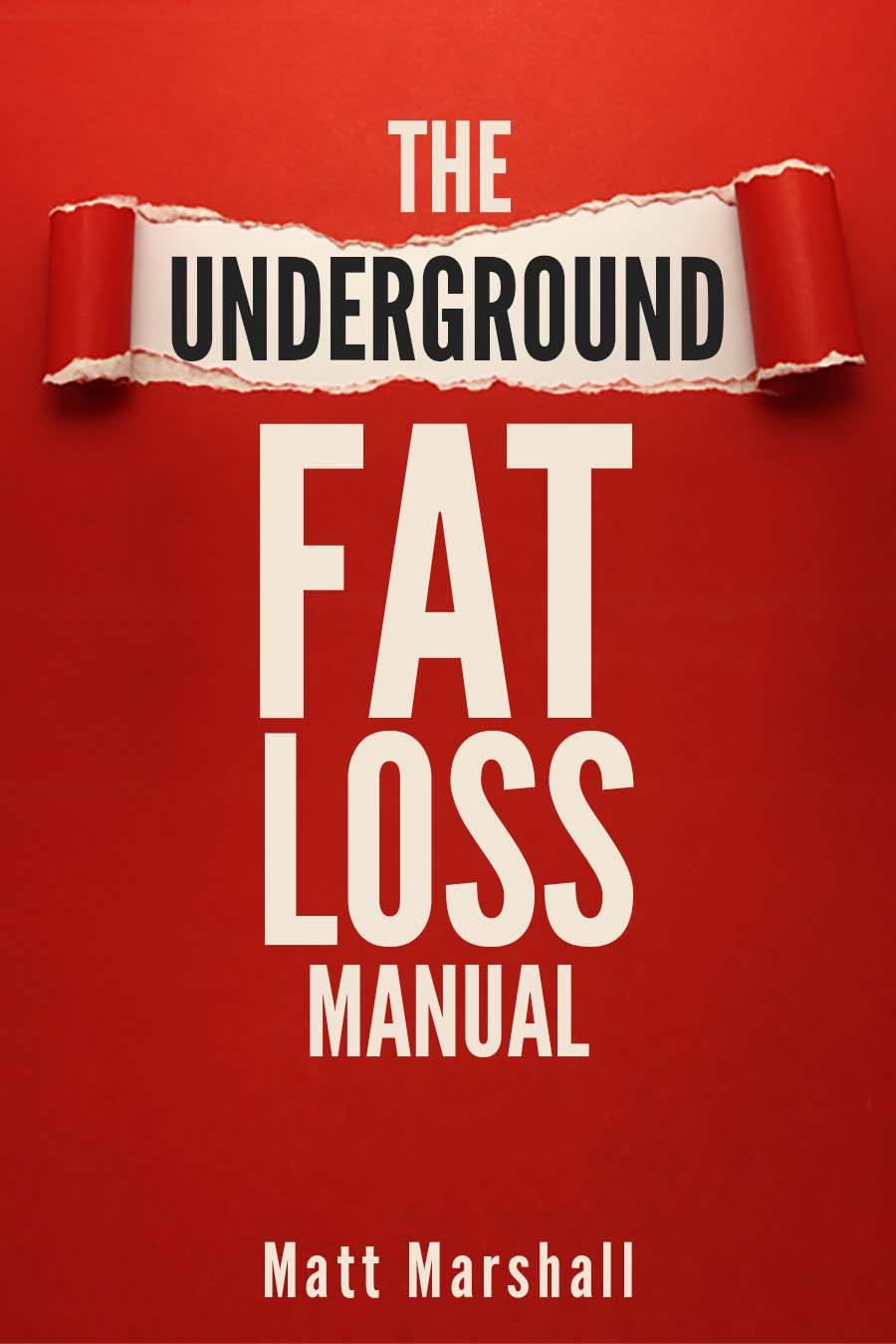 The Underground Fat Loss Manual Review download pdf